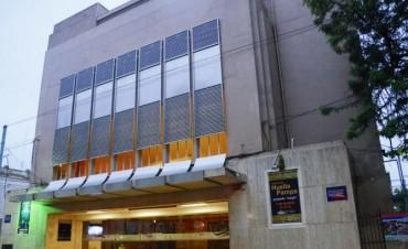 Espectáculos en el Teatro Municipal