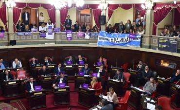 """En estas elecciones debuta la """"Ley de paridad"""""""