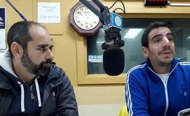 'La idea es que EXPIMA se haga los años impares en Olavarría'