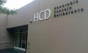 HCD: La comisión de Desarrollo Económico citó a representantes PYMES
