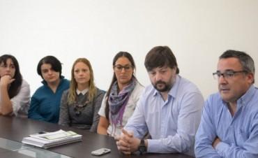 Un nuevo proceso de donación de órganos íntegramente hecho en Olavarría