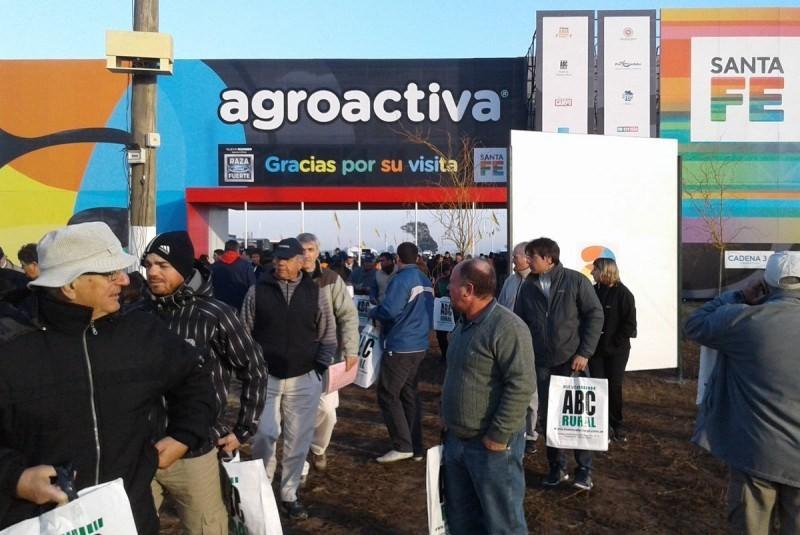 Radio Olavarría en una nueva edición de Agroactiva