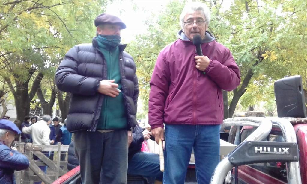Remate Danes S.R.L en Sociedad Rural de Tapalqué