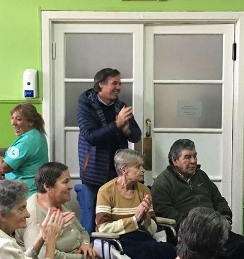 El Hogar de Ancianos está cerca de convertirse en prestador de PAMI