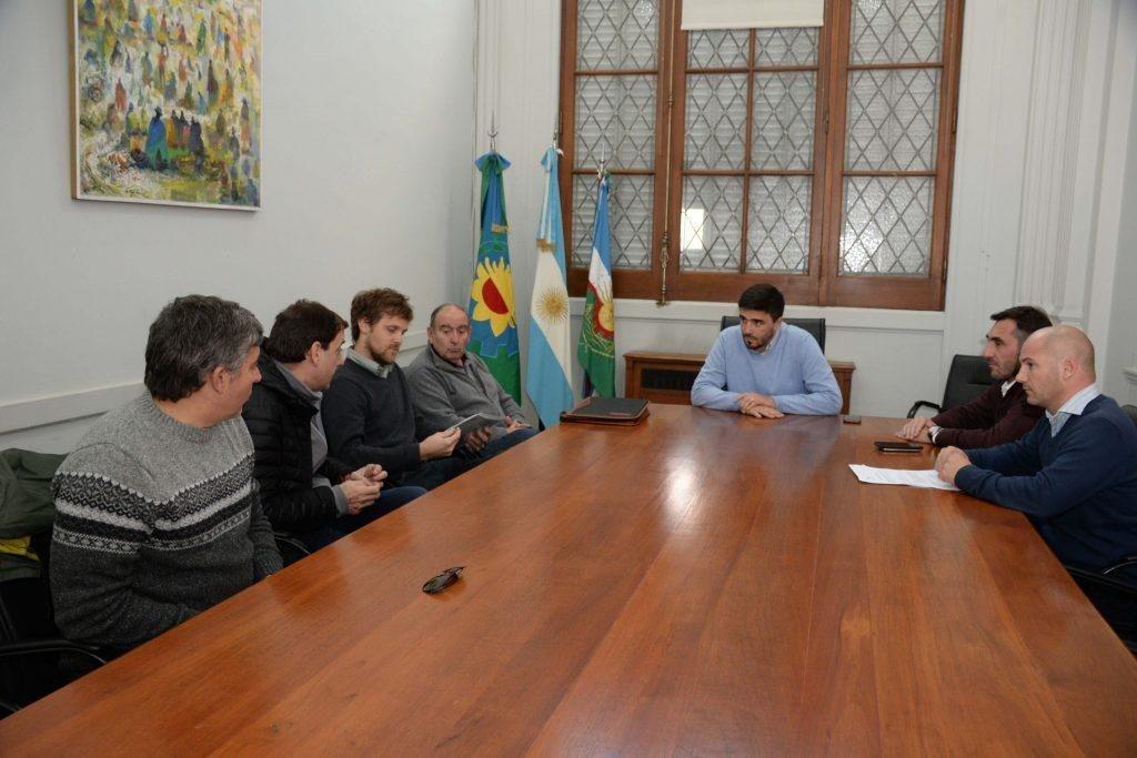 Energía eólica: 'Olavarría no tiene los valores ideales que hay en la Patagonia' pero se debe medir el recurso a un año