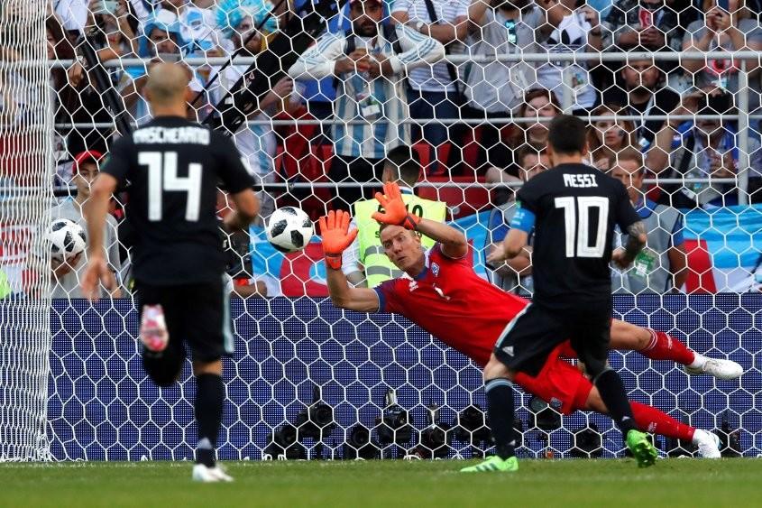 'La Selección sigue parada en el mismo lugar que en las Eliminatorias'