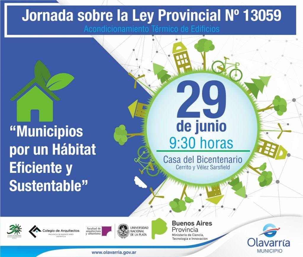 """""""Municipios por un Hábitat Eficiente y Sustentable"""""""
