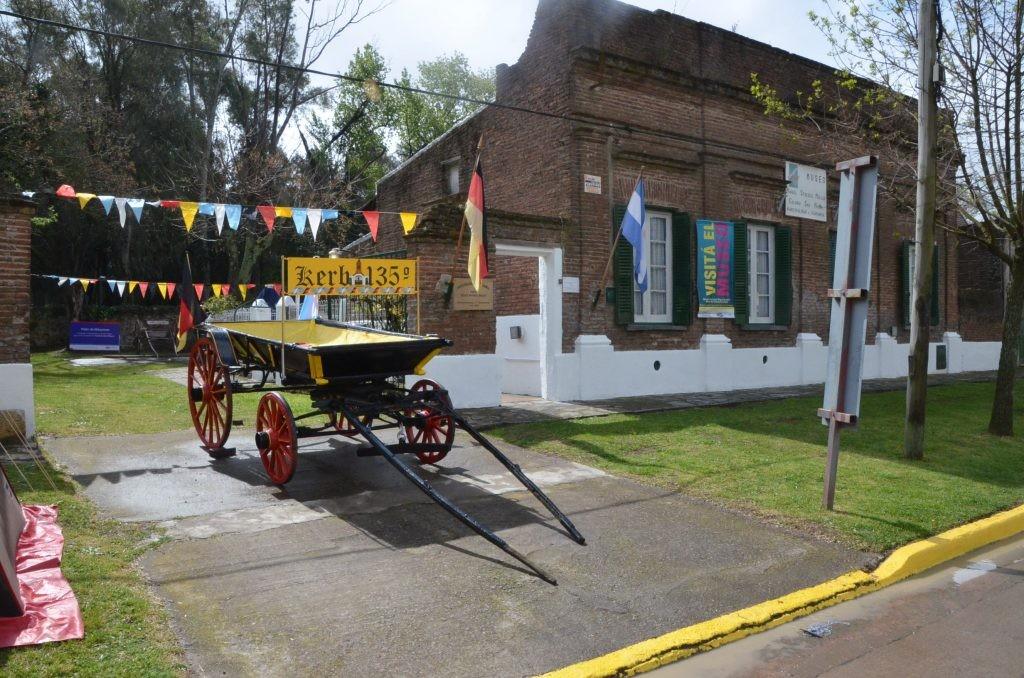 Este domingo el Museo de Colonia San Miguel estará cerrado