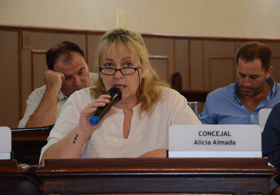 El bloque de Unidad Ciudadana repudia el vaciamiento de Vidal en Educación