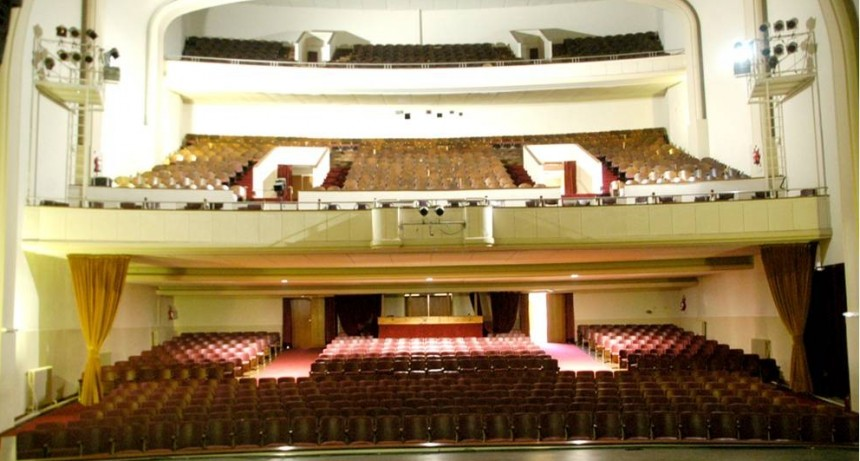 Comienzan los espectáculos de junio en el Teatro
