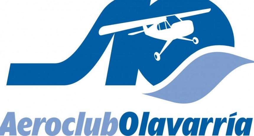 Se realiza en Olavarría la primera reunión regional de la federación Argentina de Aeroclubes