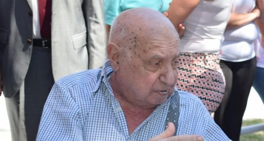 Destacan el compromiso con la salud pública del fallecido Dr. Héctor Cura