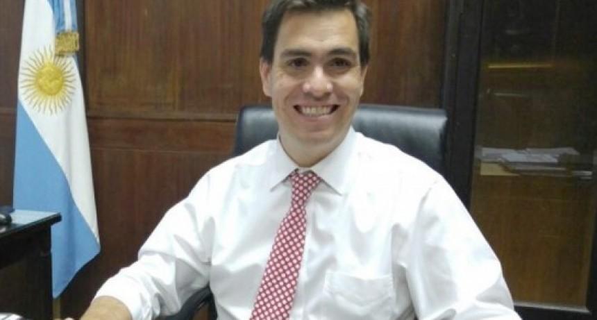 El Ministro de la Producción de la provincia llega a Olavarría