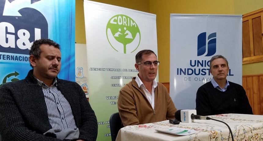 CORIM anunció la segunda charla de la mano de Fundación INECO en Olavarría