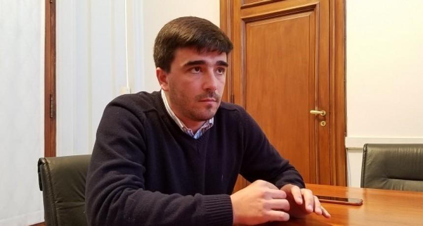 Galli: 'El aumento otorgado por la Provincia le gana a la inflación'