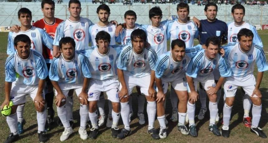 A 9 años del ascenso de Ferro al Argentino B