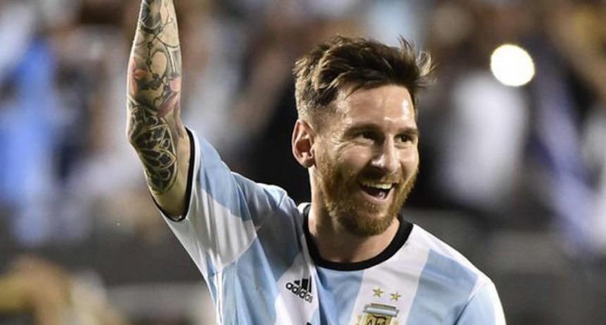 Mirá todos los partidos de Argentina en el Teatro