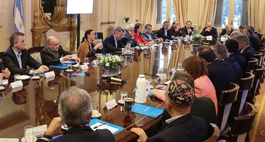 Cambios en el Gabinete: Iguacel por Aranguren y Sica reemplaza a Cabrera