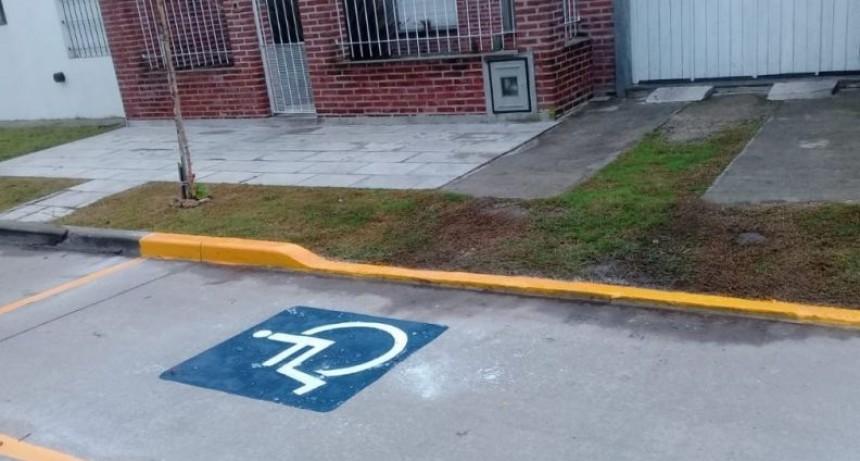Estacionamiento para personas con discapacidad: ¿cómo realizar el trámite?