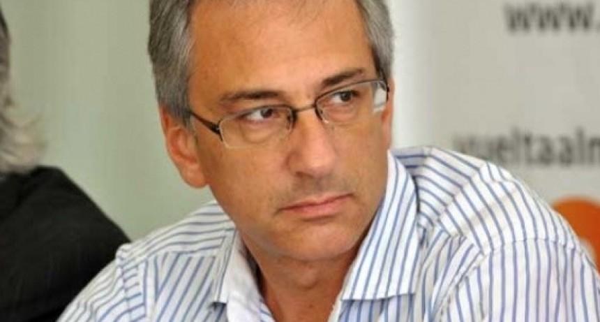 'Ahora se vive en una enorme incertidumbre económica y política'