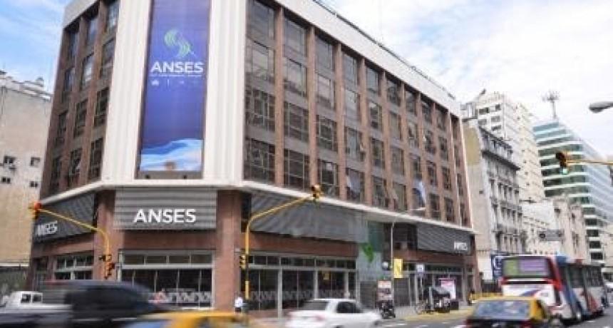 El miércoles 27 las oficinas de la ANSES permanecerán cerradas