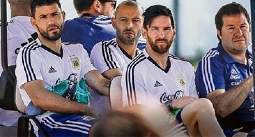Selección Argentina: 'siempre hubo diferencias con los técnicos'