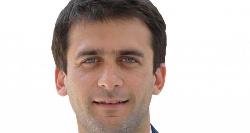 Consorcios rurales habló el sub-secretario de coordinación política Hugo Rossi