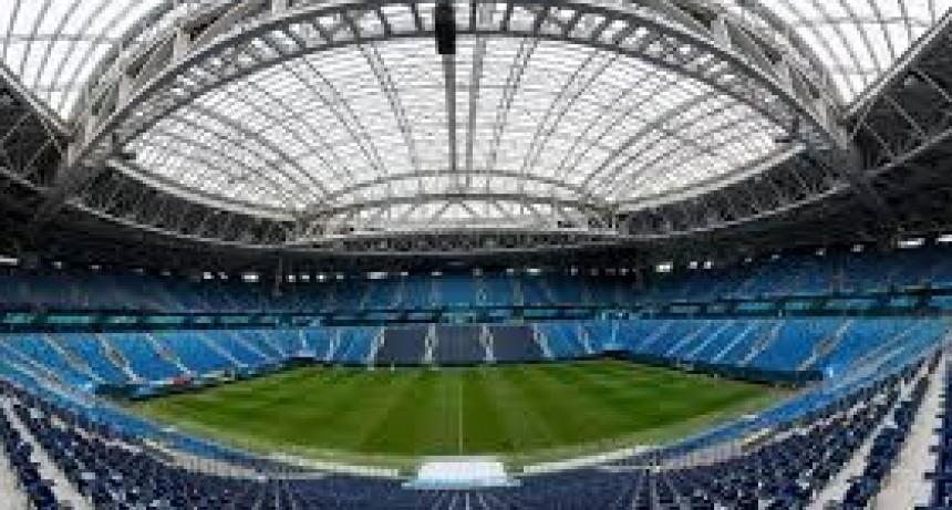 'Argentina tiene chances de ganar'