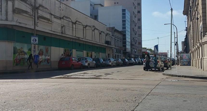Aumenta el transporte público en la ciudad