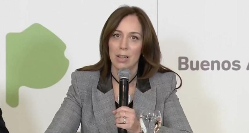 Vidal: 'Estamos en un bache de un camino difícil'