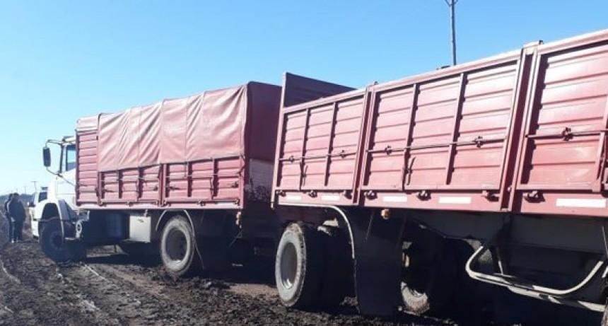 Operativos de control al transporte de carga