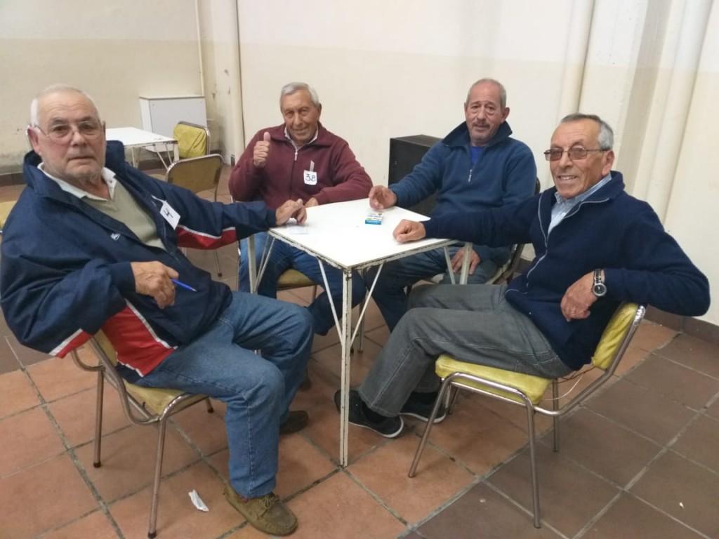 Bonaerenses: Adultos Mayores culminaron la etapa local