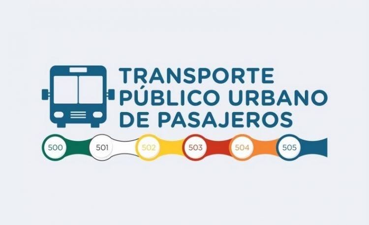 Transporte Público: A un mes del inicio del nuevo servicio, siguen los ajustes