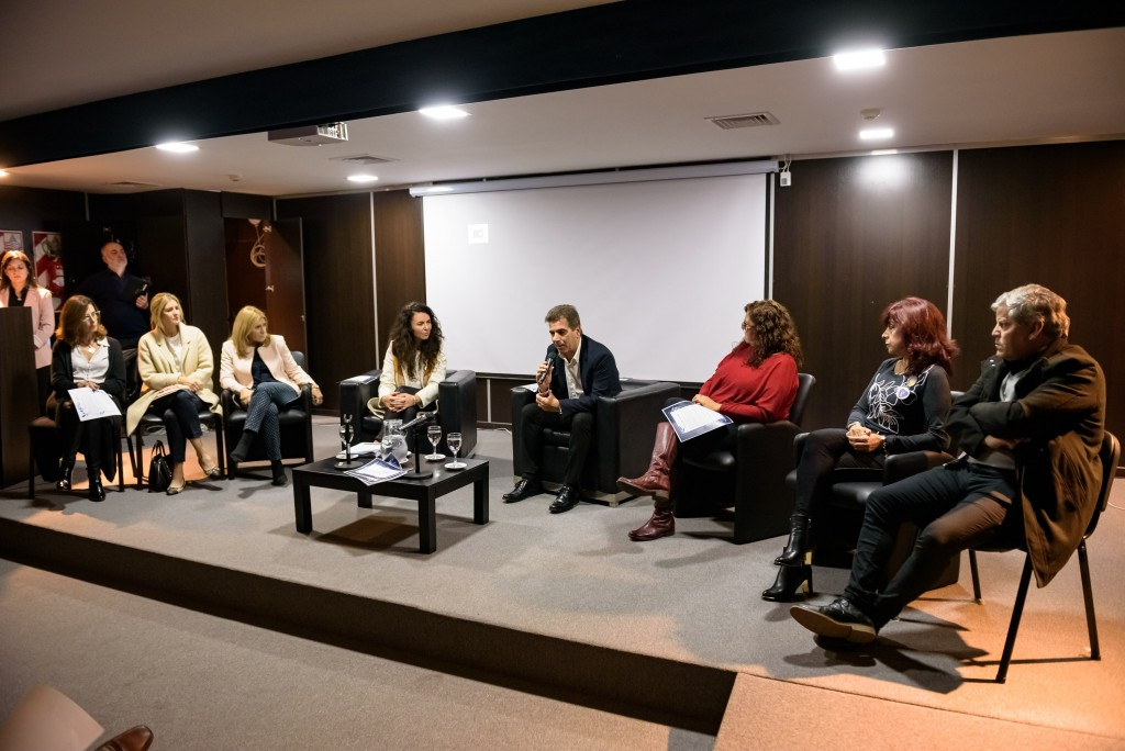 Diputados: Presentaron proyecto para adherir a la Ley Justina