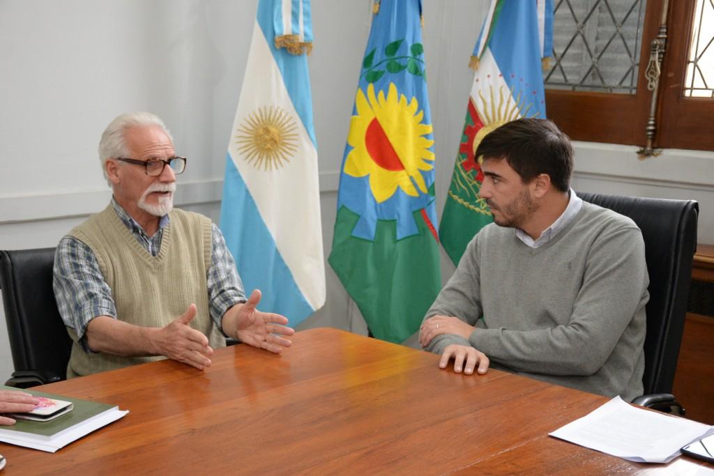 Postularían a Olavarría como Geoparque Mundial de la UNESCO