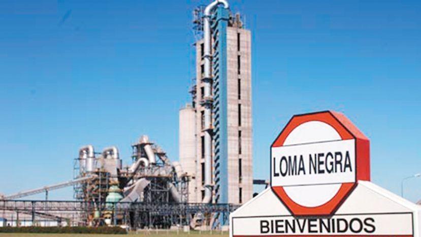 Loma Negra espera respuesta a su propuesta para mantener la planta de Barker