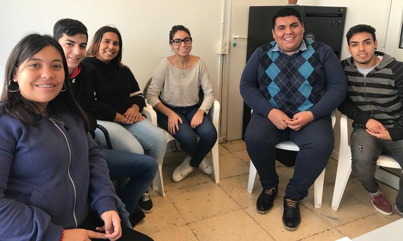 """Buscan que el Concejo Deliberante apoye el Proyecto de Ley de promoción del Empleo Joven  """"Oportunidades"""""""