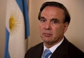 Miguel Ángel Pichetto será el candidato a vice de Macri