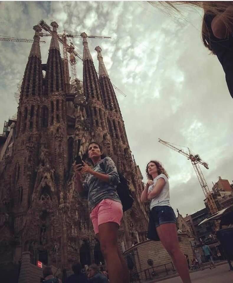 Pequeñas grandes historias: Florencia en Barcelona
