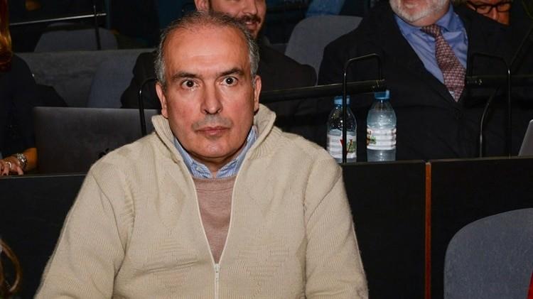 José López fue condenado a seis años de prisión por los bolsos con dinero en el convento