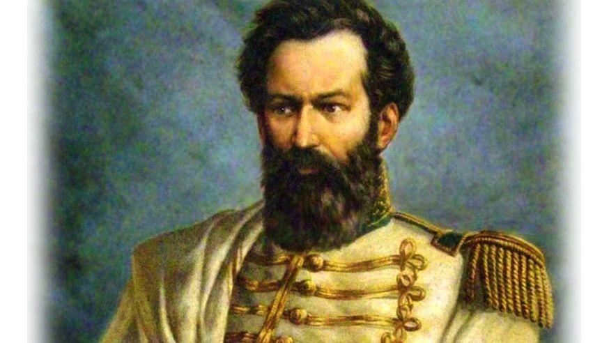 """Martín Miguel de Güemes:""""Sin él San Martín no hubiese podido cruzar los Andes"""""""