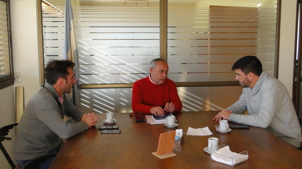 Propuesta de la FIO para ordenar la movilidad en la avenida Del Valle