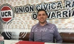 """UCR: """"En general no hay discusiones de base hacia donde se apunta, sino cómo ganar las elecciones"""""""