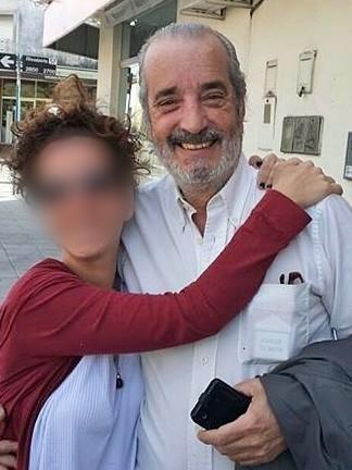 Falleció el ex legislador 'Lucho' Echeverría
