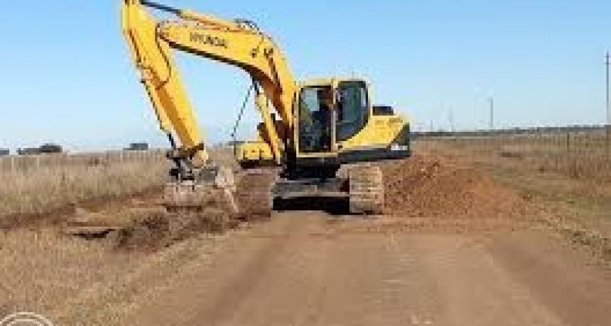 Infraestructura rural: se realizó la sexta reunión de la comisión por obras