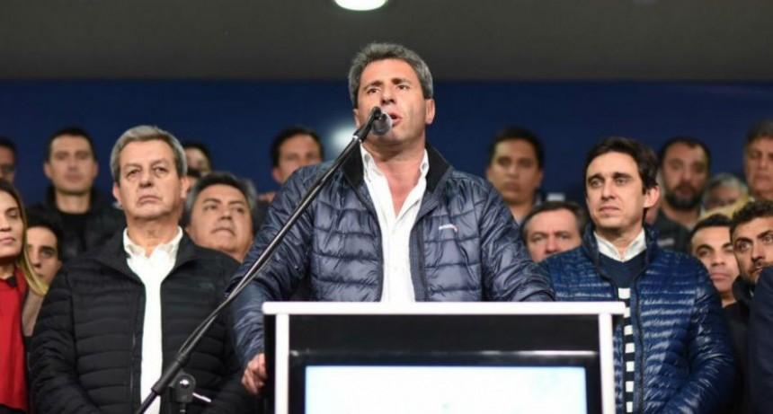 San Juan: 'pese a ser opositor, tiene un discurso conciliador'