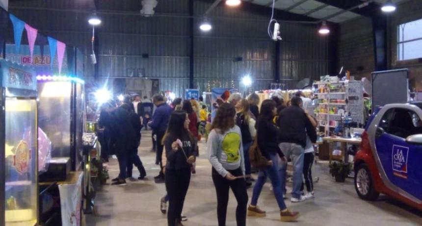 Expo Mujeres: positivo balance