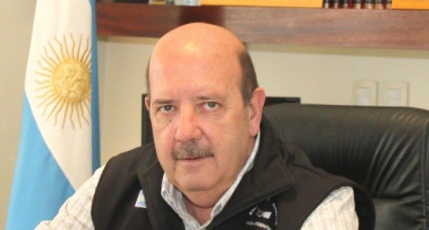 Barker: 'El sector empleador piensa que los hornos no se van a poner en marcha'