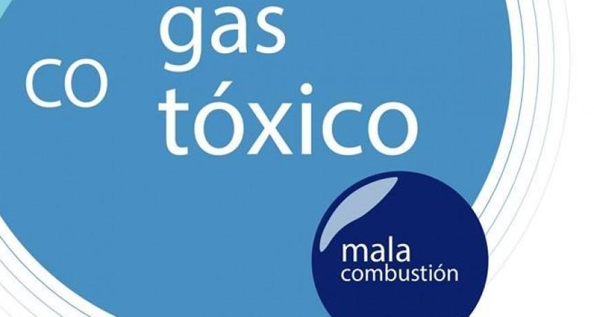 Camuzzi Gas Pampeana: Consejos para prevenir accidentes con monóxido ante la llegada del invierno
