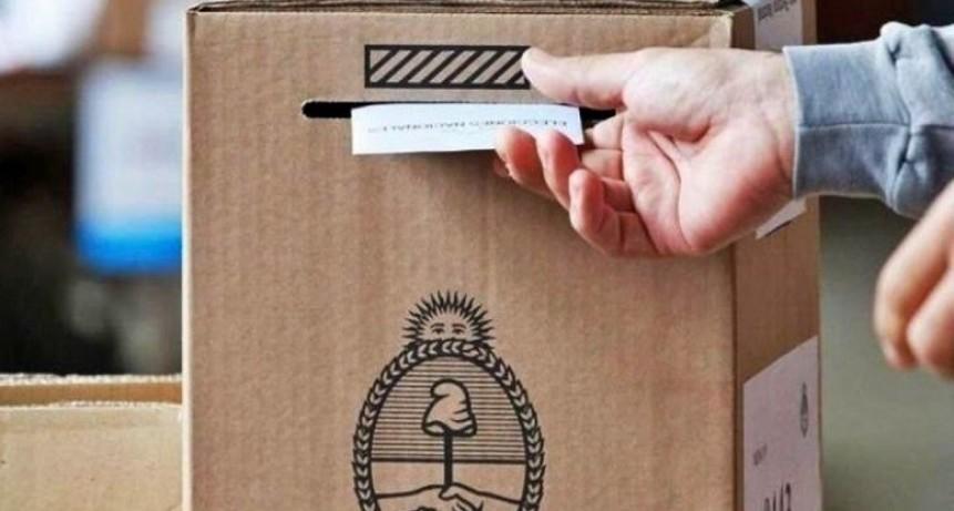 Elecciones: expectativa por la conformación de alianzas